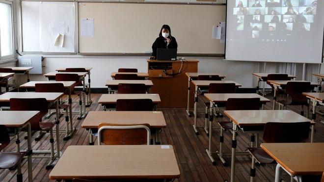 EDUCACIÓN EN TIEMPOS DE PANDEMIA. CORONAVIRUS, EDUCACIÓN…Y DESPÚES?