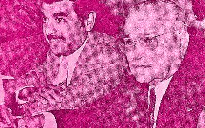 Ricardo Balbín y la multipartidaria