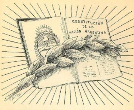 REFORMA POLITICA Y CONSTITUCIÓN NACIONAL